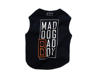 T-SHIRT MAD DOG