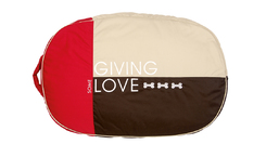 COUSSIN GIVE