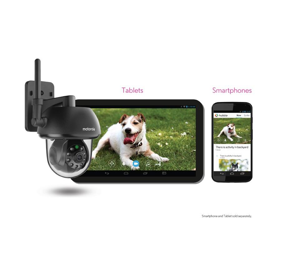 camera de videosurveillance exterieure wifi surveillance bobby accessoires pour chien et. Black Bedroom Furniture Sets. Home Design Ideas