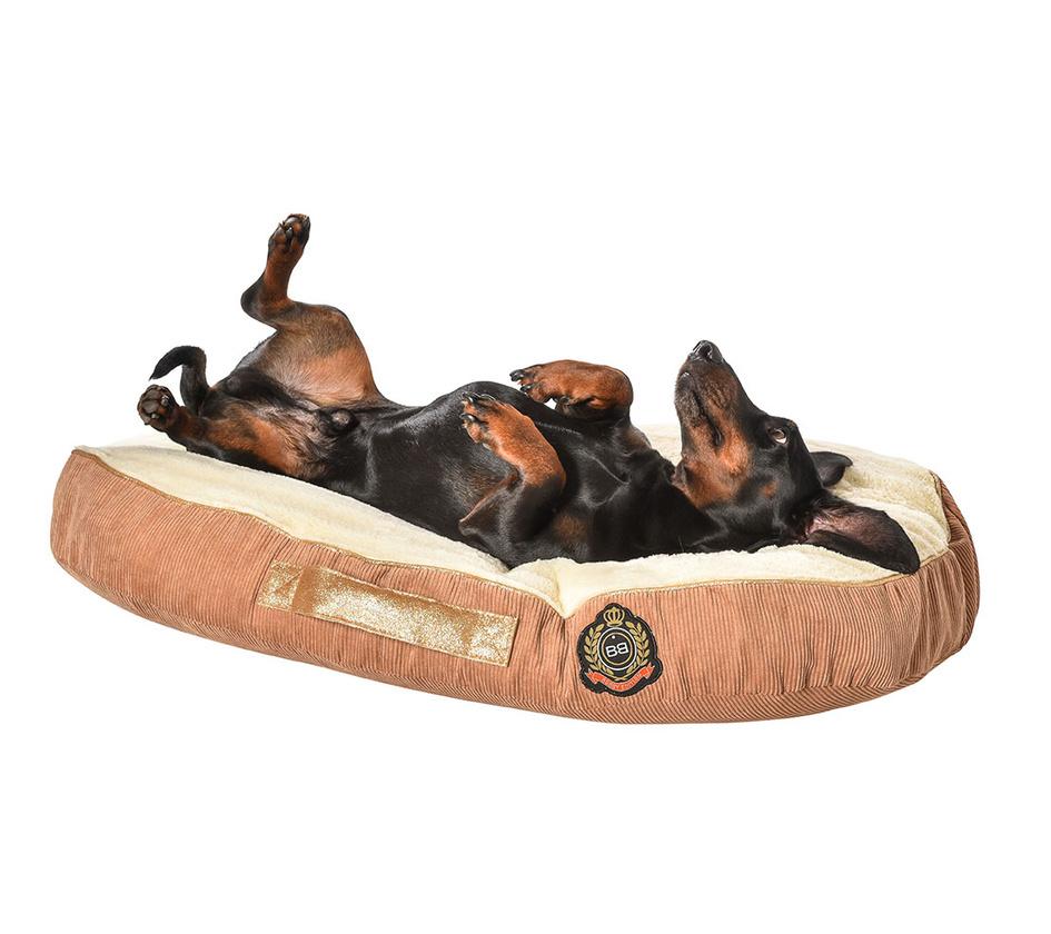 coussin british coussins chien bobby accessoires pour chien et chat colliers manteaux. Black Bedroom Furniture Sets. Home Design Ideas