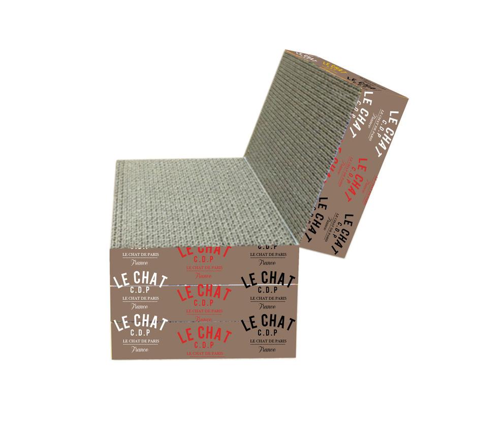 Griffoir Chat Carton Design griffoir zigzag - griffoirs - bobby – accessories for dogs