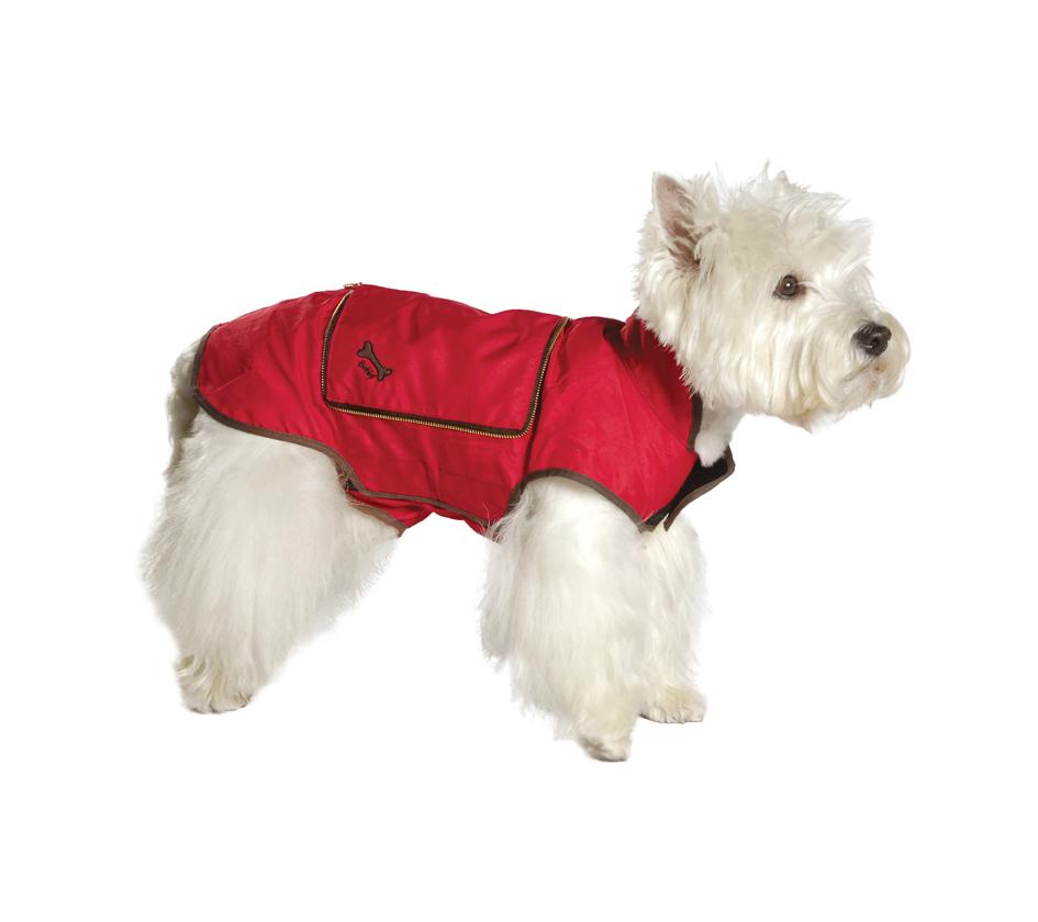 imper pocket mi saison bobby accessoires pour chien et chat colliers manteaux pulls. Black Bedroom Furniture Sets. Home Design Ideas
